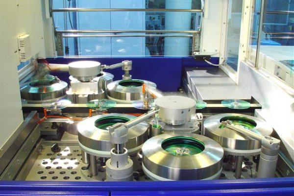تولید استمپری cd و dvd