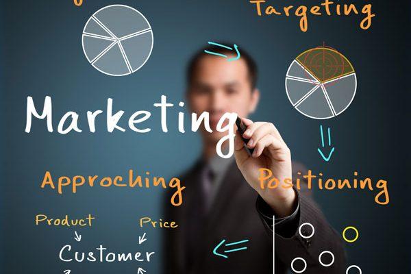 استراتژی ارتباطات بازاریابی